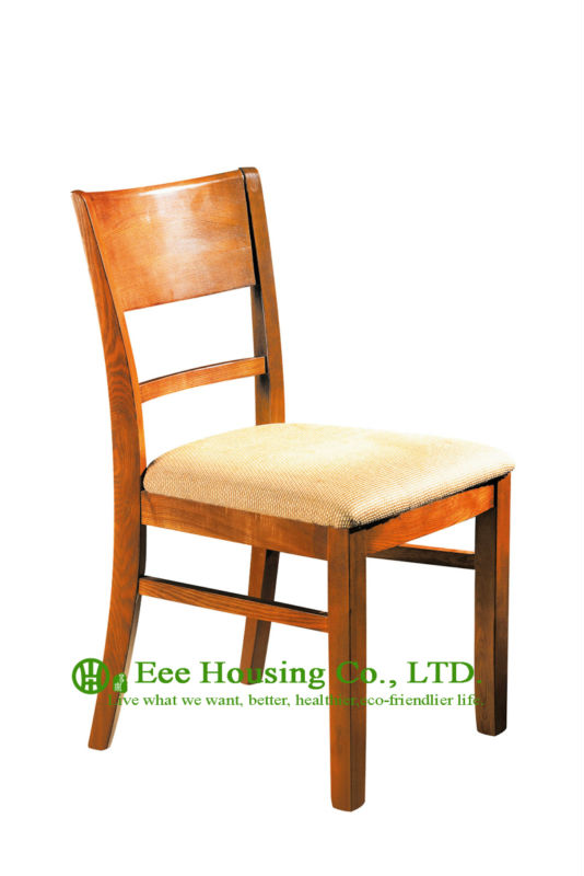 C-023  White  Luxurious Solid Dining Chair,Solid Wood Dinning Table Furniture With Chairs/Home Furniture