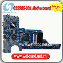 655985-001,Laptop Motherboard for HP G4 13T Series Mainboard,System Board