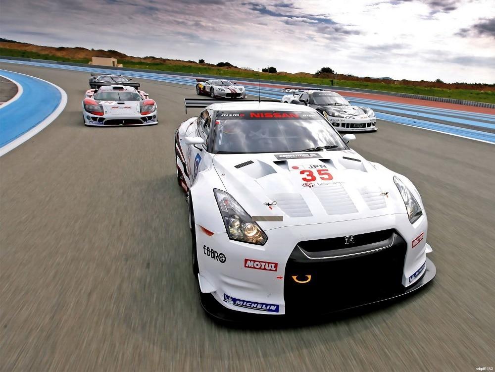 Online Get Cheap Nissan Racing Stickers Aliexpress Com Alibaba