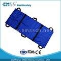 Первая помощь мягкий носилки медицинское оборудование скорой медицинской устройство для перенося пациентов синий