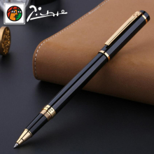 New Arrival Picasso 908 Brand Ballpoint Pen Office Executive Fast Writing Gift Pen Luxury Birthday Gift