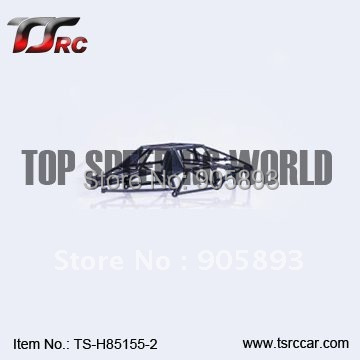 Free shipping!R/C racing car 5T, 5SC plastic roll cage!(85155-2) wholesale and retail free shipping r c racing car baja operation table 85157 wholesale and retail