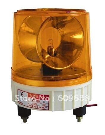3W Big Roundness Revolving Warning Light LTE5181,diameter:180mm,DC12V/24V / AC110V/220V Switch3W Big Roundness Revolving Warning Light LTE5181,diameter:180mm,DC12V/24V / AC110V/220V Switch