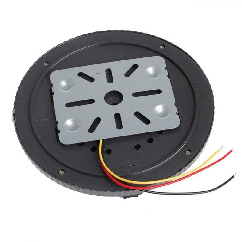 Image 4 - Car LED Dome Light Interior Ceiling Lamp for 12V Camper Motor Home Boat Trailer RV Lights-in RV Parts & Accessories from Automobiles & Motorcycles