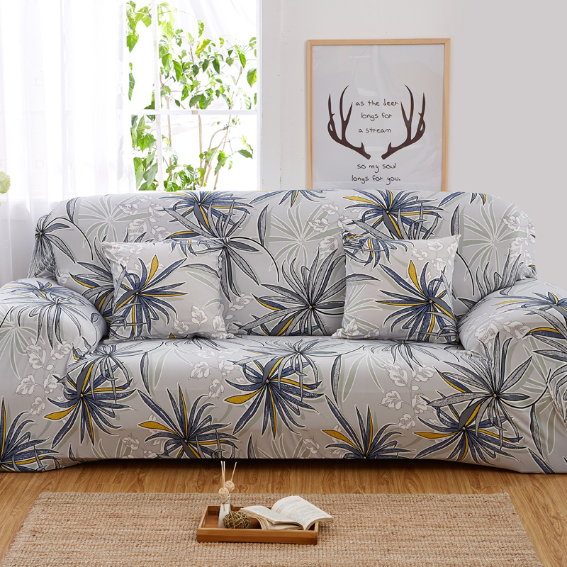 Universal sofa upholstered sofa sofa <font><b>cushion</b></font> towel cloth cover obscure combination double three seasons general custom