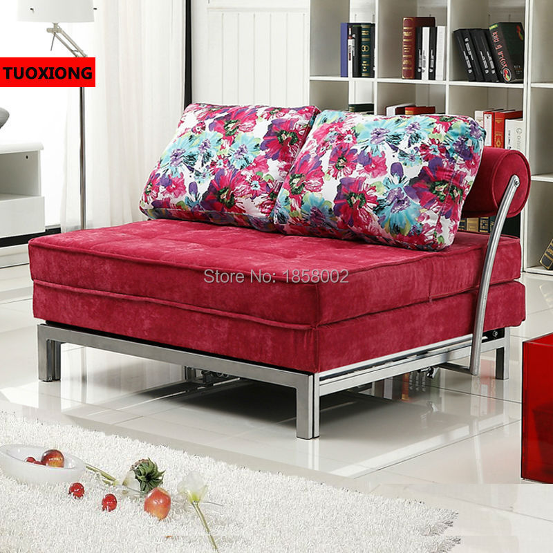 Mini Bed Sofa Set Living Room Furniture Corner Multifunction Couch Divan Chaise Long Sleeping Chair Folding In Sofas From