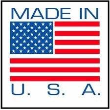 10000 pcs lote 25x25 milimetros made in u s a auto etiqueta de papel adesivo etiqueta
