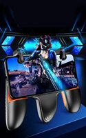PUBG Mobile Game Controller Phone Radiator Gamepad Trigger Aim Button Shooter Joystick For IPhone Android GamePad Accesorios