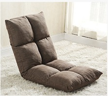 Image 5 - lazy sofa chair tatami floor cushions bed chair small foldable bed sofa bed