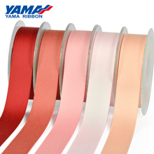 YAMA Polyester Cotton Ribbon 50Yards/roll 50mm 2 inch Hand Made Carton Gifts Diy Ribbons