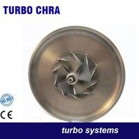 RHB5 turbo cartridge VICB VICB0908 8971760801 VICB0908 turbocharger core chra for Isuzu Trooper 2.8L 84 91 engine : 4JB1 4JB1T