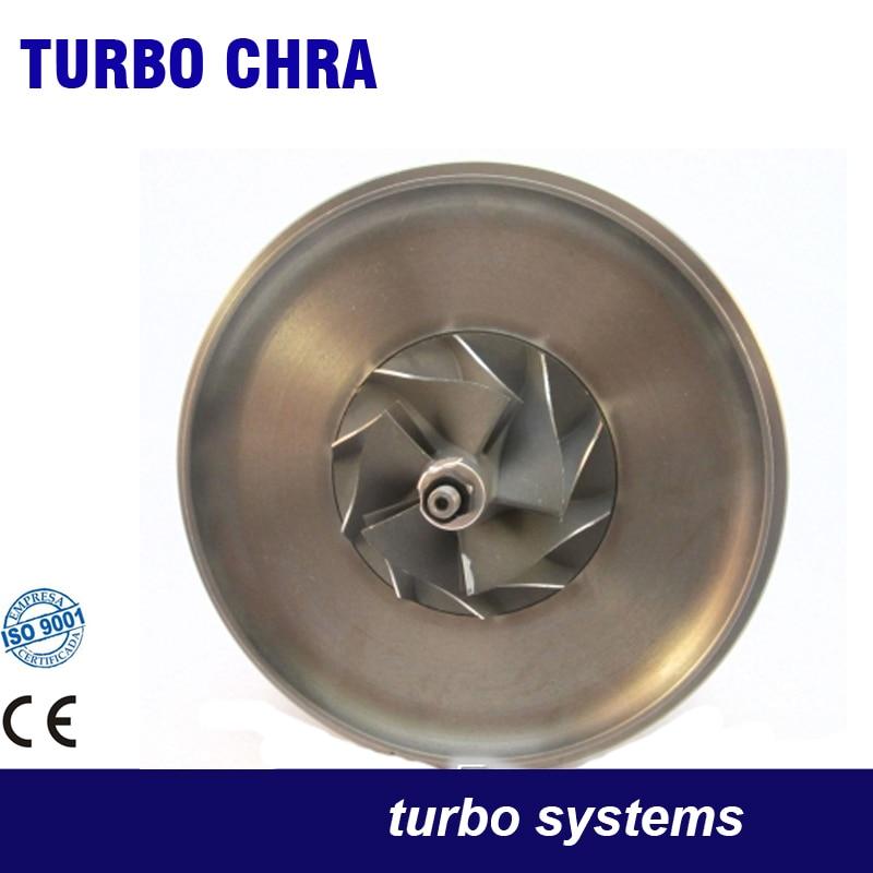 RHB5 turbo cartridge VICB VICB0908 8971760801 VICB0908 turbocharger core chra for Isuzu Trooper 2.8L 84-91 engine : 4JB1 4JB1T