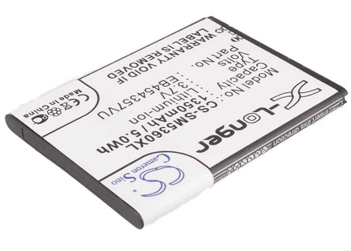 Whoesale Battery For SAMSUNG GT S5310,GT S5312,GT S5360,GT