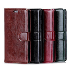 For iPhone 7 8 Plus Case iPhone 7 8 Premium PU Leather Wallet Leather Flip Stand Cover Card pocket Case For iphone 7 8 plus Case 6