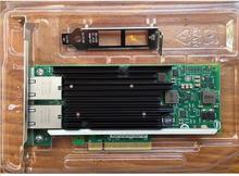 X540-T2 OEM 10 Г Двойной RJ45 Порта PCI-E Ethernet Сетевой Адаптер