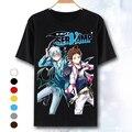 Nueva SERVAMP Mahiru cosplay Camiseta Japón anime Shirota camiseta tergal manga corta de Verano Tops Tees