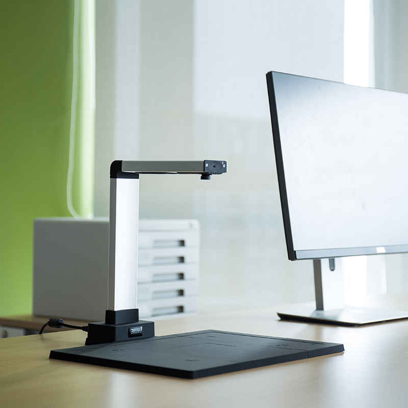 Балык 15155#10 мегапикселей A4 демонстратор высокой четкости OCR офисные документы автоматическую фокусировку быстро демонстратор