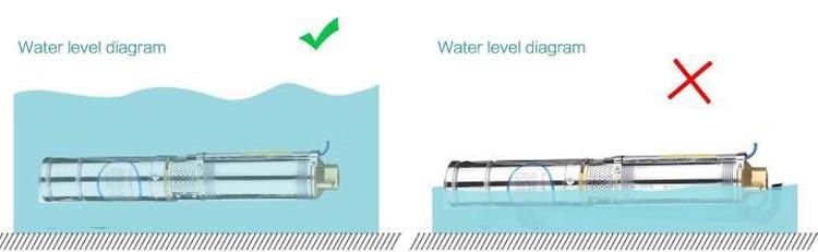 HTB1iWo9aHZnBKNjSZFrq6yRLFXab - 50mm submersible deep water well pump stainless steel 55m deep well pump for drink water mini 2 inch submersible pump well
