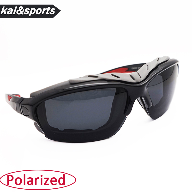 Professional Polarized Skiing Goggles Cross Country  Sport Sunglasses Riding Glasses Windproof Women And Men Polarizing