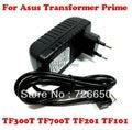 Carregador de parede ue mais para Asus Transformer Prime TF300T TF700T TF201 TF101