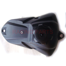 Refitting Plastic Gas Fuel Tank Cap petcock Petrol Resivore for BBR 110 125cc Dirt Pit Bike Off Road Motorcycle