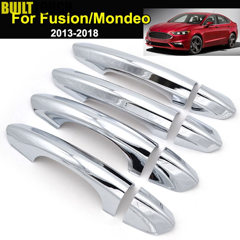 top 10 largest abs chrome trim door handle covers for ford