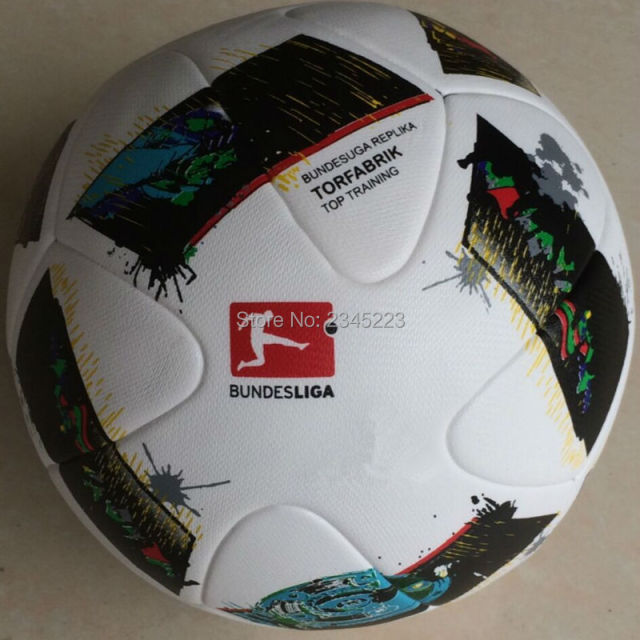 Russia 2017 Confederations Cup Football Ball Size 5 With Gas needle