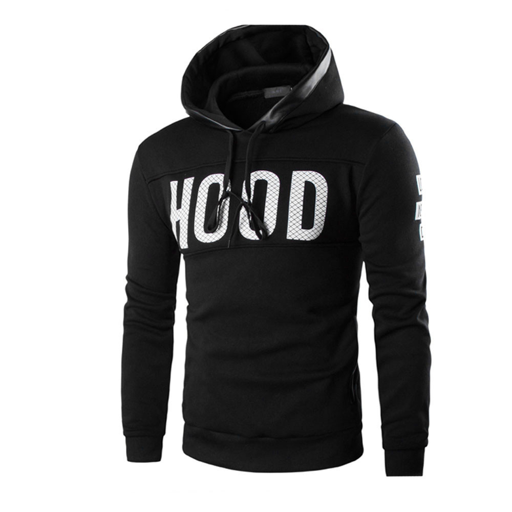 HTB1iWpWayHrK1Rjy0Flq6AsaFXaR New Men Hoodies Hooded Long Sleeve Coat Sweatshirts Letters Printed Tracksuit Pullovers Homme Tops Man hoodies sudadera hombre