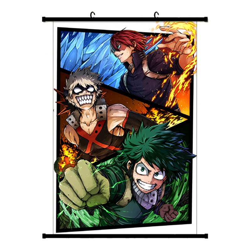 Anime Poster Sinon Home Decor Wall Scroll Painting 60*90cm