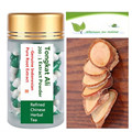 Silvestres Tongkat Ali Extracto de Raíz de 200:1-500 mg 100 Cápsulas de Salud Sexual, Energía Saludable, Mejorar el deseo sexual