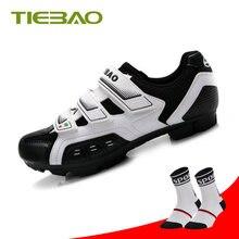 Велосипедные кроссовки tiebao спортивная обувь для езды на велосипеде