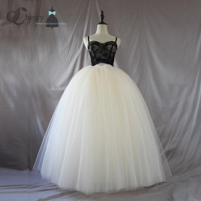 2017 Adult Tulle Maxi Skirt Women Long Tutu Skirt 13 Layers Wedding ...