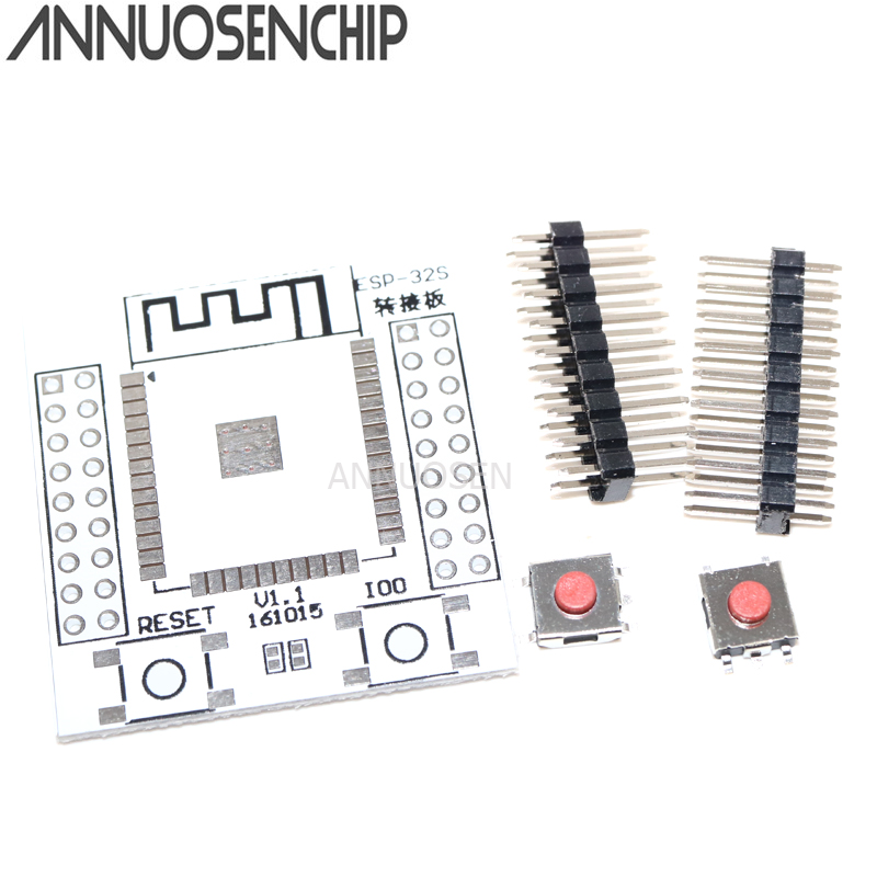 Cheap product esp32 pinboard in Shopping World