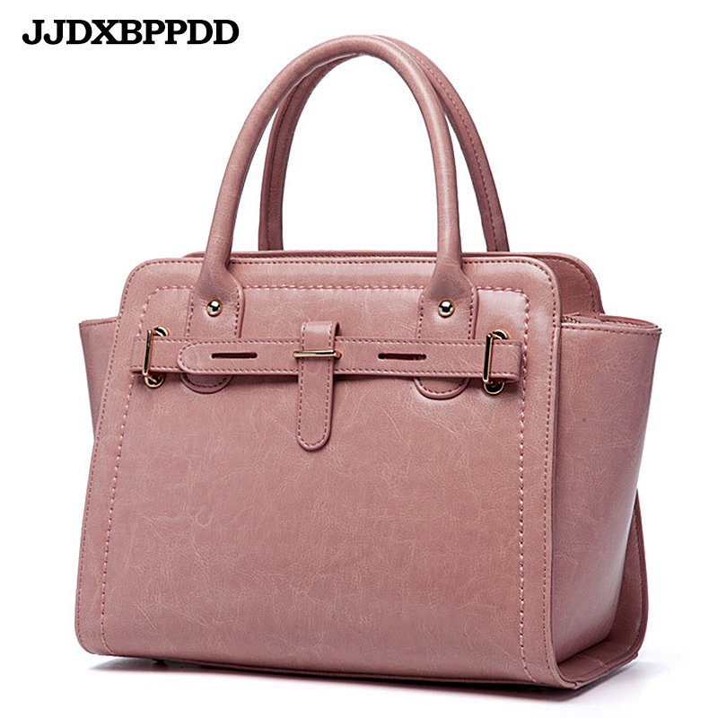 Genuine leather Women Bag Fashion Designer Handbags Luxury quality Lady Shoulder Crossbody Bags women Messenger Bag Black Pink genuine leather patckwork bags women casual messenger bag women s lady colorful zipper shoulder designer handbags high quality