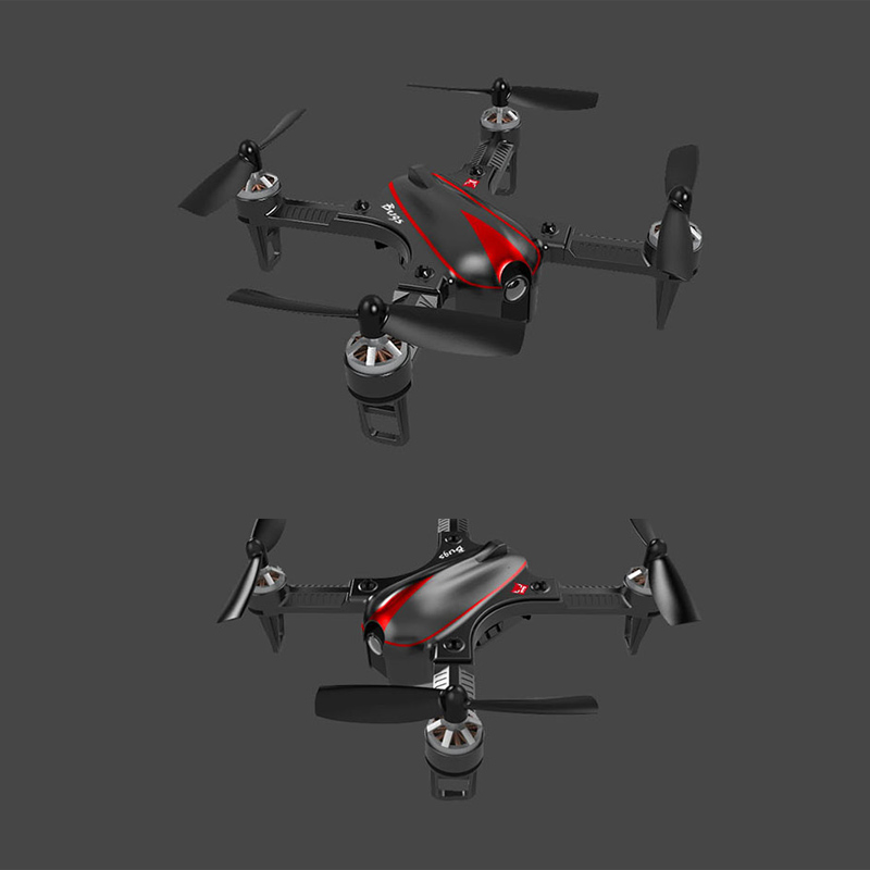Newest MJX Bugs 3 mini Brushless Helicopter Self-stabilizing Manual Dual Mode two-way 2.4GHz LED Night Light Remote Drone 100% original mjx bugs 2w