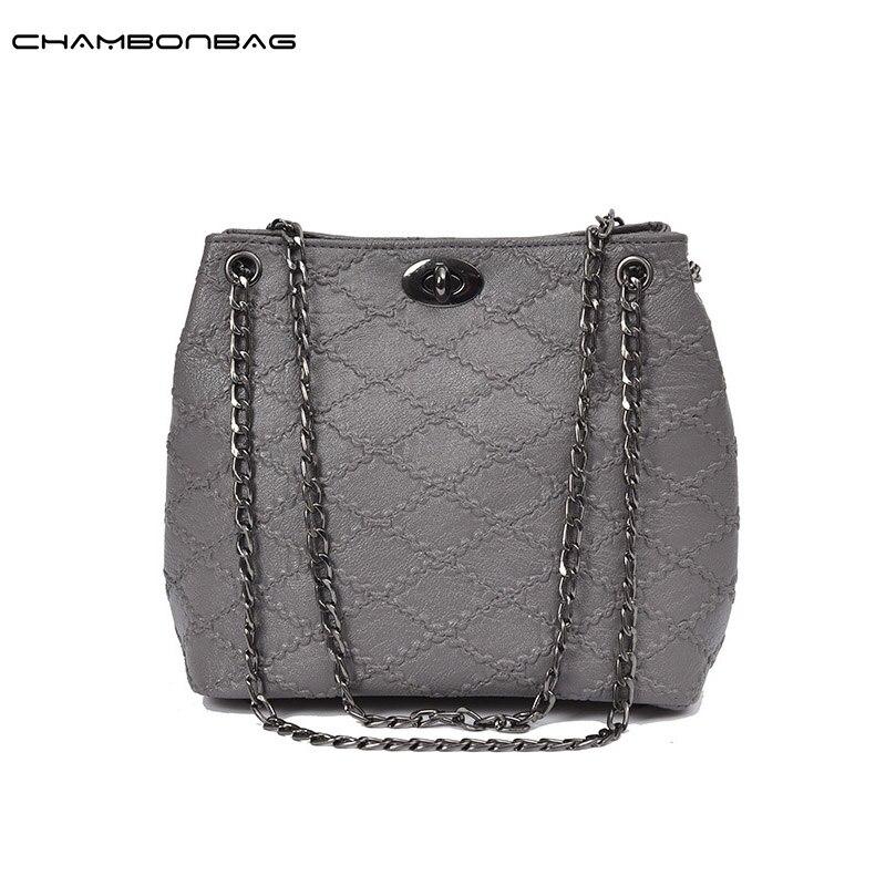2017 Women bag Chain Small Women Crossbody Bags Brand Handbag Shoulder Bag For Girl Bucket New Women Messenger Bags Fashion N566 sps 628186 001 for hp pavilion dv3 dv3 4000 laptop motherboard hm55 ddr3 hd 5430 512m graphics