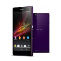 Original New Sony Xperia Z Ultra C6802 3G Mobile Phone 6.4 2GB RAM 16GB ROM Quad core 3050mAh Android Single SIM phone