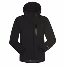 Men's Waterproof Breathable Softshell Jacket Men Outdoors Sports Coats Soft Shell Ski Hiking Windproof Winter Outwear
