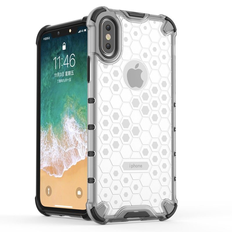 Y-Ta Honeycomb Case for iPhone 11/11 Pro/11 Pro Max 1