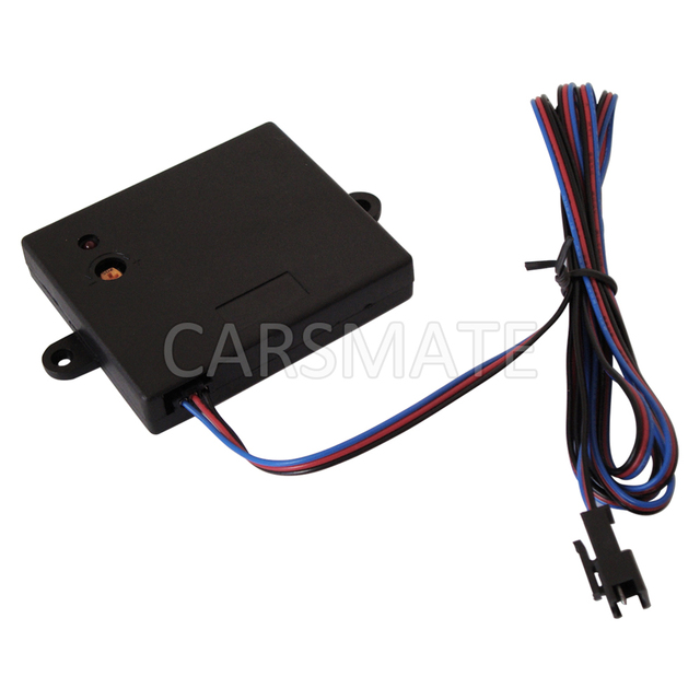 High Quality Microwave Sensor Work For Car Alarm Motorcycle Alarm Home Alarm Microwave Detector In Alarm In Stock Fast Shipping!