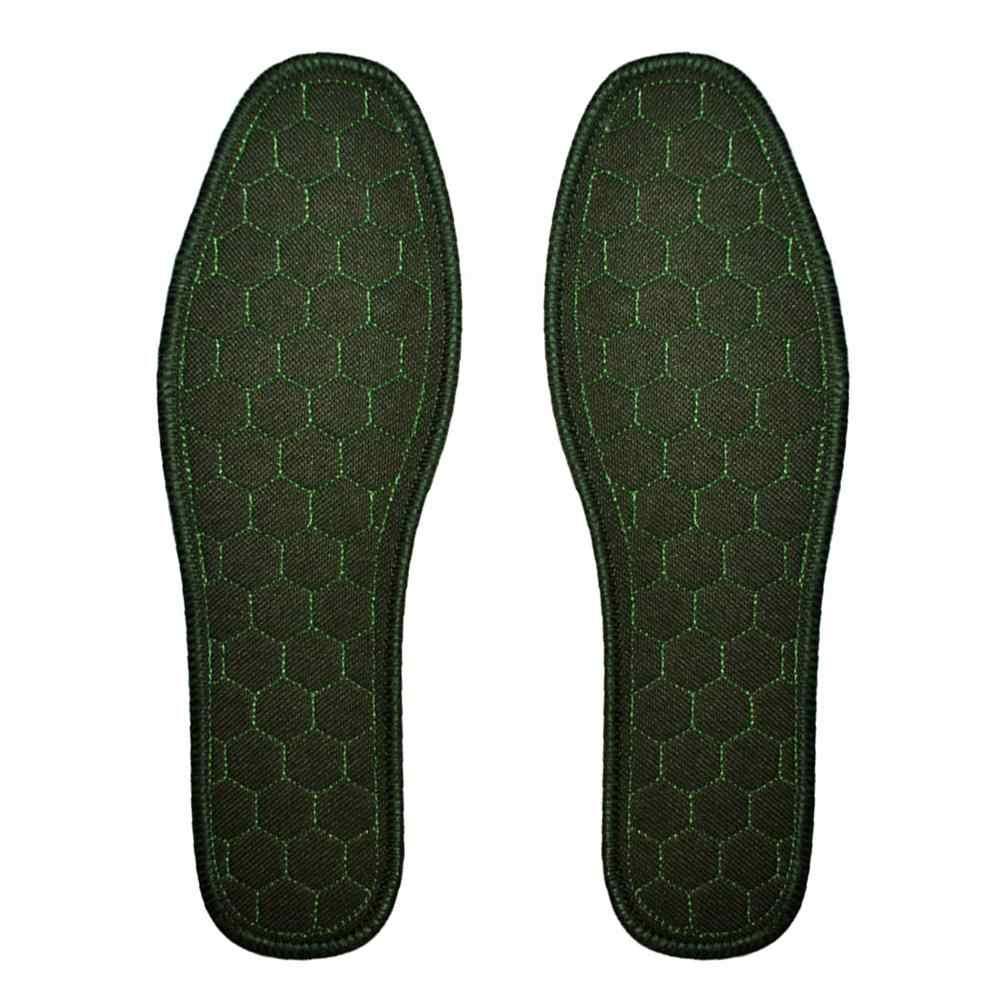Дышащие удобные унисекс Дезодорант антибактериальный спортивные стельки колодки для обуви