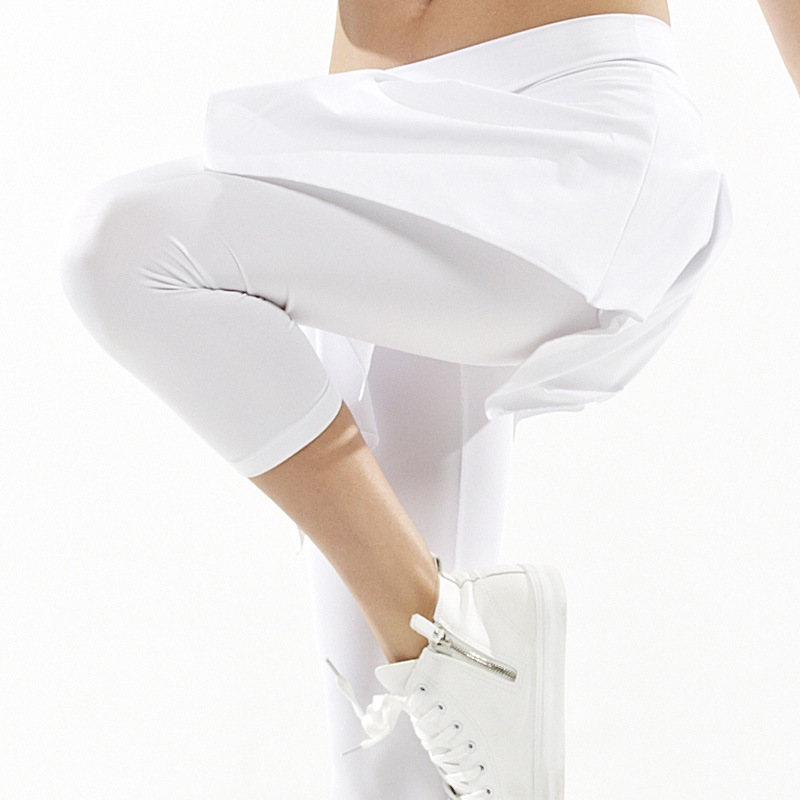 ЛЕФАН Нови Жени Скърпали Йога - Спортно облекло и аксесоари - Снимка 2
