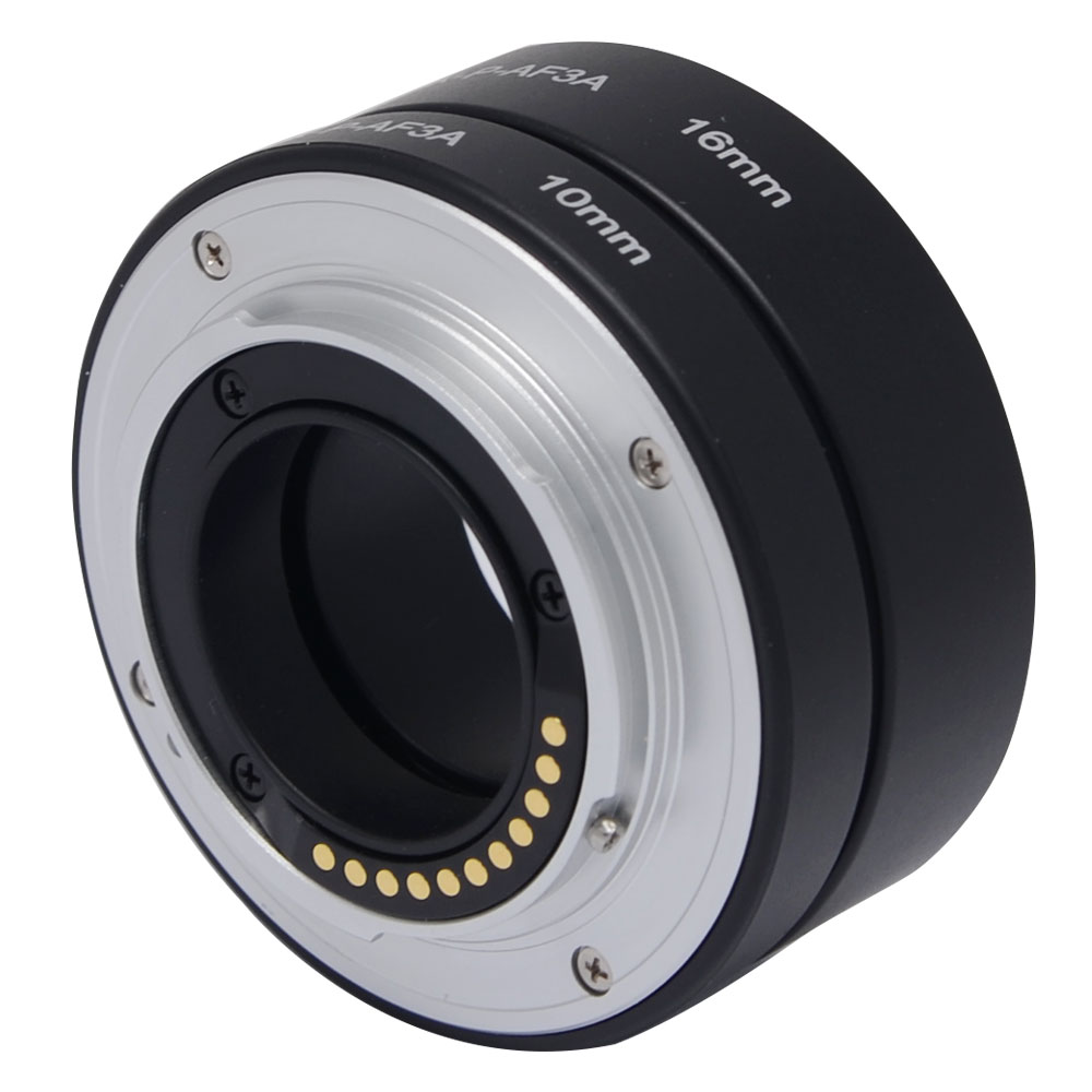 Meike P-AF3-A Tubo de extensión macro automática de enfoque - Cámara y foto - foto 3