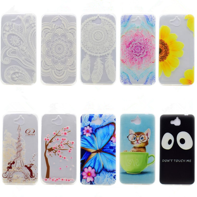 For <font><b>Huawei</b></font> <font><b>Y6</b></font> Pro Cases Silicon Cover Cute Cat Animal Tower Ultra Slim <font><b>Cell</b></font> <font><b>Phone</b></font> Bag Coque For <font><b>Huawei</b></font> Y6Pro <font><b>Y6</b></font> Pro Capinha Etui