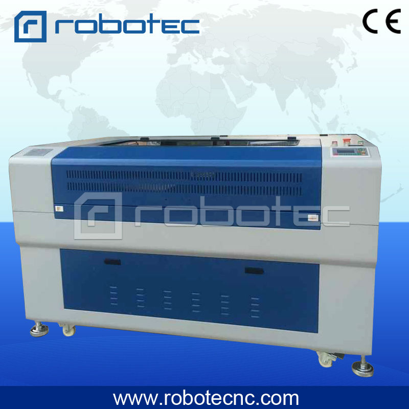 Kína 1390 lézervágó kartonhoz, lézer co2 gravírozó gép, fa - Famegmunkáló berendezések - Fénykép 2