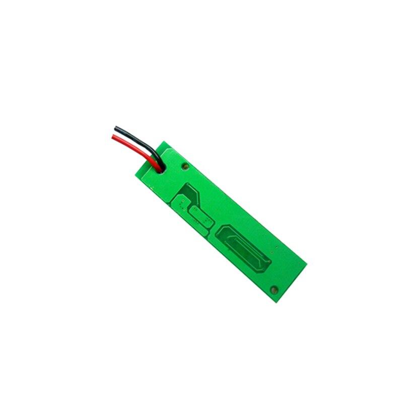 led indicator battery
