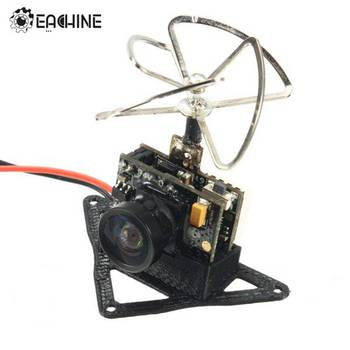 Camera Frame Mount For Eachine TX01 TX02 FPV Camera E010 E010C E010S Blade Inductrix Tiny Whoop image