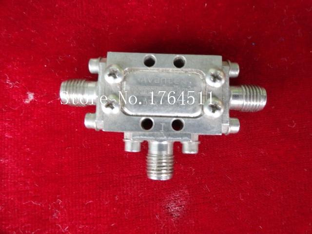 [BELLA] AVANTEK DBX-3503M 0.05-3GHz SMA RF Coaxial Double Balanced Mixer