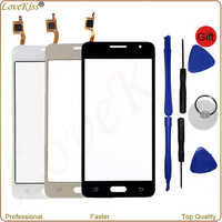 Touch Screen For Samsung Galaxy Grand Prime G530 G530H G530F Duos G531 G531F Outer Glass Sensor Panel Digitizer Display Lens