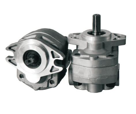 수리 용 굴삭기 기어 오일 펌프 kobelo sk120 sk200 sk300 파일럿 펌프 e200b